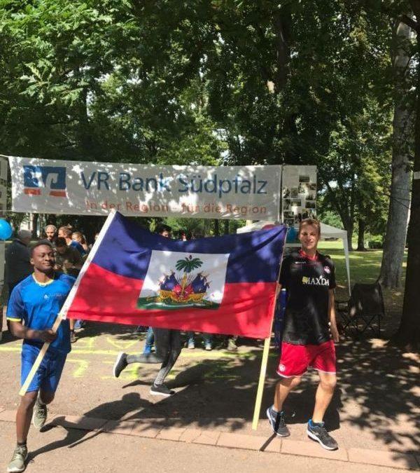 12. Haiti-Lauf 2019